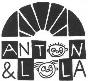 Logo Anton&Lola